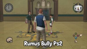 rumus bully ps2